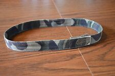 Myself Belt Boy's Camouflage Size XL *Pre-Owned*
