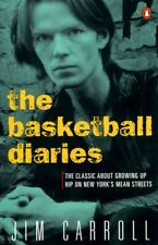Basketball Diaries, Paperback by Carroll, Jim, Brand New, Free shipping