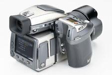 Hasselblad H4D-40 mit HC 80mm f2,8 Objektiv und viel Zubehör