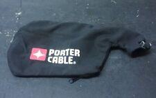 PORTER CABLE A23158 DUST BAG FOR BELT SANDER