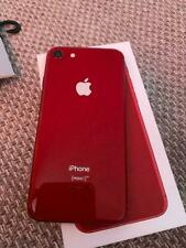 PayPal USED Apple iPhone 8 256GB Red - Factory Unlocked, Complete