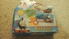 Marks and Spencer Thomas Et Amis Puzzle
