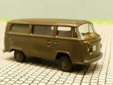 1/87 Brekina VW T2 Militär Halbbus