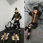 1/12 Nara Shikamaru Japanese Anime Action Figure Full Set Custom Model For Sale