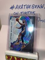 2019-20 panini status zion williamson Upper Echelon Tmall Rookie Card Rc Pels