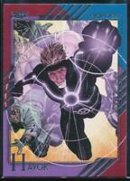 2015 Fleer Retro Marvel Trading Card #22 Havok