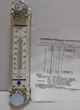 Sight Temp Gauge SG05MTO AA4724 fits Multiquip Mortar Mixers