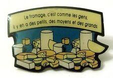 Pin Spilla Le Fromage C'est Comme Le Gens, Il Y En A Des Petits Des Moyens Et