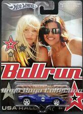 Hot Wheels Bullrun Ford GT-40 Real Riders