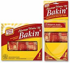 Stink Sack Always Wake 'n' Bakin' Smell-proof 3 Medium Bags