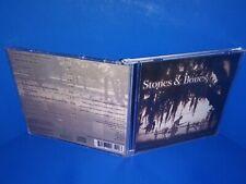 LOU JOSIE STONES & BONES CD - A484