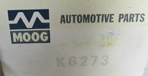 Ball Joint K6273 MOOG for Buick 1977-1979,Chevrolet1976-1987,Izusu,Opel,Pontiac.