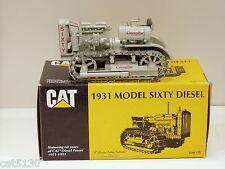 Caterpillar Sixty Crawler - 1/25 - Conrad #2873 - N.MIB
