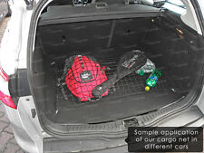 CARGO NET VOLVO V70 III ESTAT CAR BOOT LUGGAGE TRUNK FLOOR NET STORAGE ORGANISER
