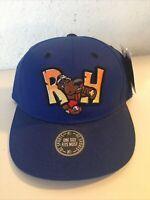 Midland RockHounds Hat Cap Adult MiLB OC Sports NWT Baseball OSFA
