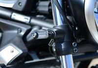Kawasaki Vulcan S 2015- 2020 Front Indicator Adapter Kit by R&G Racing FAP0012BK
