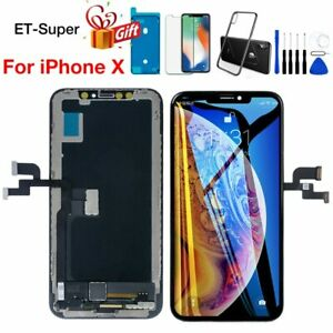 AAA incell Screen For iPhone X LCD Display+Touch Screen Perfect 3D Touch