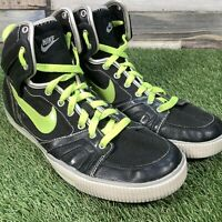 UK7 Nike Possession Justified 2011 Glitter Effect Retro Style Trainers - EU41