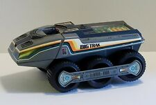 Vtg. Milton Bradley Big Trak Battery Operated Electronic Vehicle~Parts/Repair