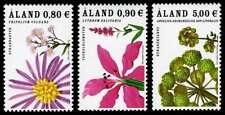 Aland 2007 Waterside / Beach Flowers, MNH / UNM