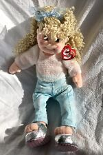 Sassy Star Ty Beanie Boppers Doll New With Tags