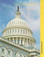 El Capitolio (El país de la libertad) (Spanish Edition)