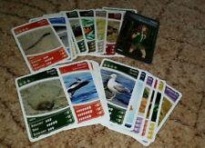 Netto - Ozeanien 5 Zurück nach Hause! - Sammelkarten - 4 Stück aussuchen **TOP**