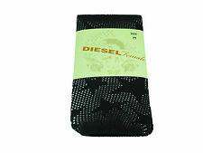 Diesel starleg-service Collants 00cpjq00lvc Women's Knee Socks Black (Size M)