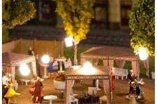 Faller 180663 Guirlande lumineuse avec lampions