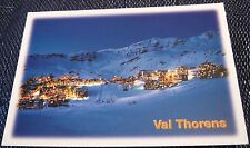 France Val Thorens Les 3 vallees - posted 2001