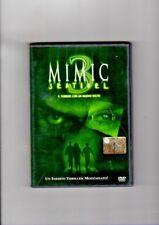 MIMIC SENTINEL - IL TERRORE CON UN VOLTO NUOVO - DVD