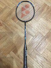 Yonex Voltric Power Crunch Badminton Racket Blue / Black #CC06