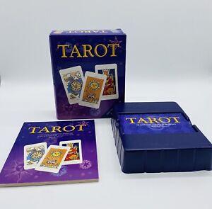 TAROT - Jonathan Dee - Box Set mit Karten & Buch