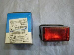 Ford Fiesta Mk2 and XR2 Rear Fog Light.