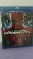 The Amazing Spider-Man - 2 Disc  - Blu-Ray