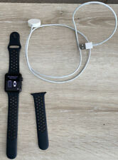 Apple Watch Series 3 42mm GPS Nike Aluminum Case SpaceGray