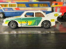 Vintage 1980 KENNER FAST 111's; Dynamo BMW; Wyomin License; Fastest Track Car;