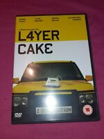 L4yer Cake Dvd  layer cake