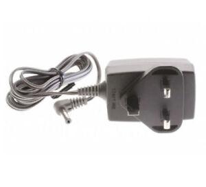 BRAND NEW UK Panasonic Telephone Power Lead Power Supply Cable Adaptor Plug