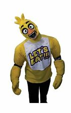 Five Nights at Freddy's - Adult Chica Costume