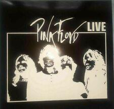 PINK FLOYD PROGRESSIVE ROCK LP LIMITED 100 COPY COLOR SPLASH OR BLACK