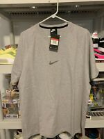 Nike Sportswear NSW T-Shirt SIZE LARGE CK2978-902 Move To Zero SB ACG RECYCLED