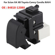 Single Power Master Window Control Switch Button for Toyota Camry 84810-12080