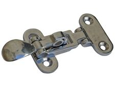 Amarine-made Stainless Steel Hold Down Clamp-locking Cam Latch -Boat, Caravan