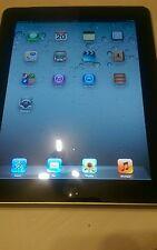 Tablet PC Apple iPad 1ère Génération 32 Go, Wi-Fi + 3G , 24,6 cm...
