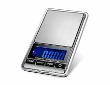TBBSC Smart Weigh Scale High Precision Digital Jewelry Pocket Scale 300g/0.01...