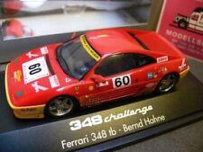 1/43 Herpa FERRARI 348 Challenge Bernd Hahne 17,99 anziché 35 € prezzo speciale 181310