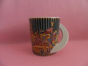 City Cup Cupola Nr.4 Berlin Yang  Rosenthal-Neu-