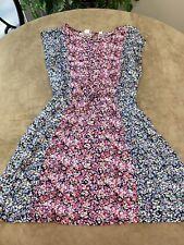 Gap Kids Girls Floral Boho Sundress Dress Size XXL 14-16