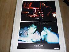 The Mothman Prophecies RICHARD GERE SET OF 8 RARE GERMAN FILM LOBBY CARDS SUPERB